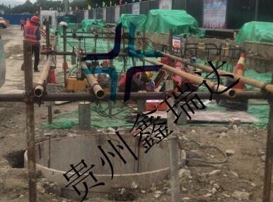 贵阳市轨道交通3号线检测